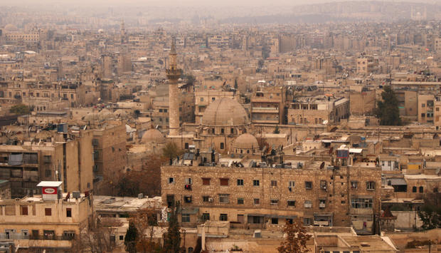 Image result for aleppo before