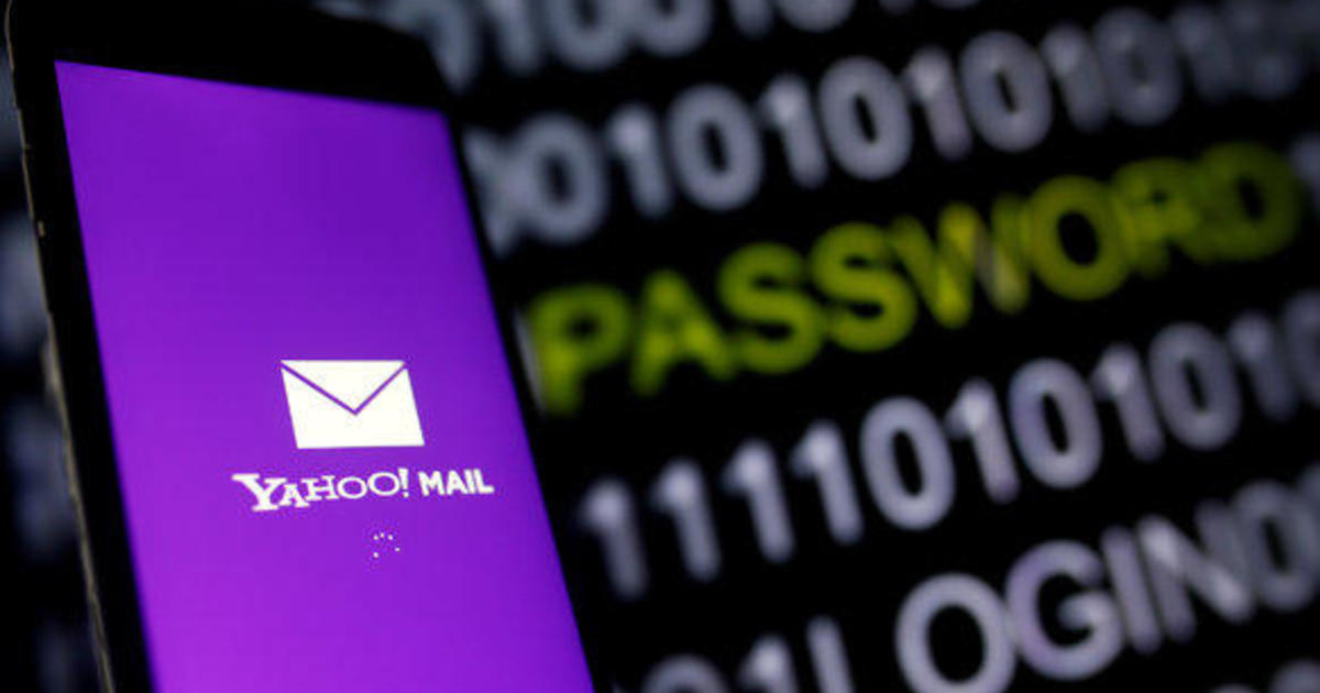 Yahoo hack: What should you do if your Yahoo account was
