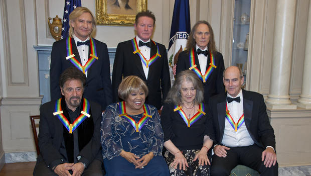 How to watch the kennedy center honors 2016 cbs news m4hsunfo