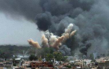 Deadly fireworks explosion in Mexico