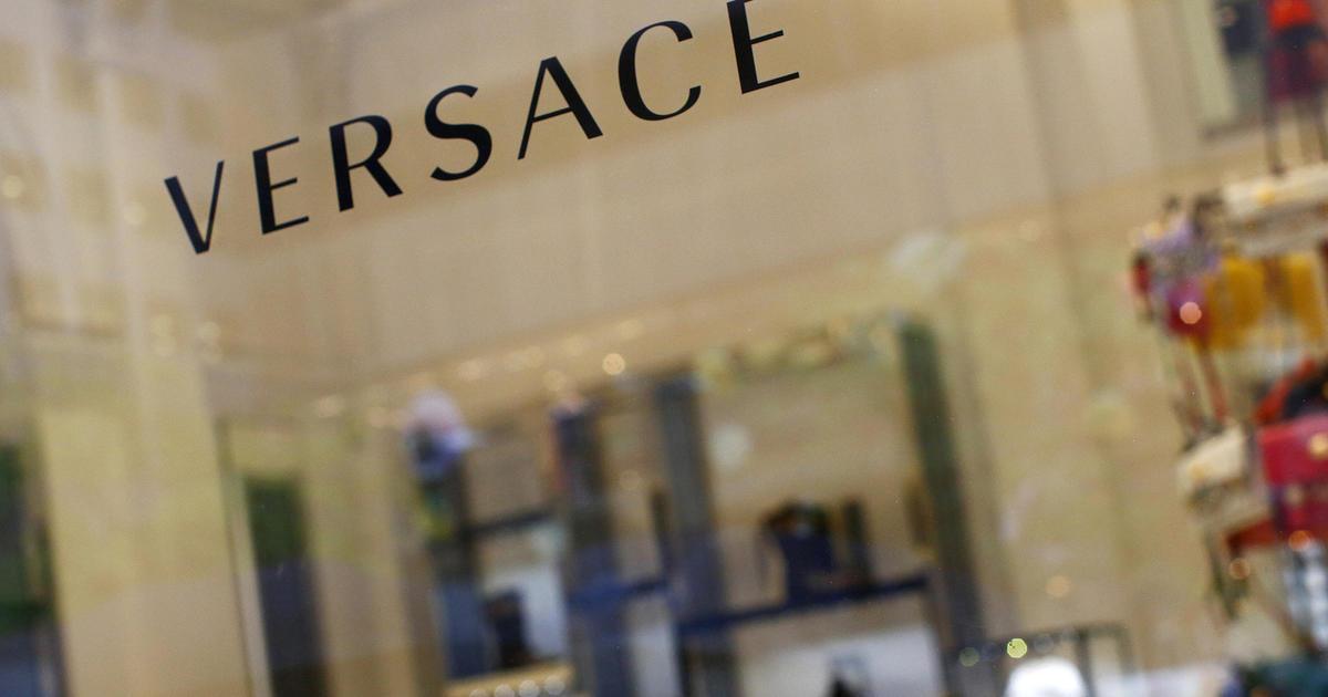 Versace Joins The No Fur Fashion Houses Cbs News