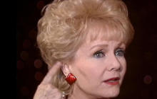 "From 1994: The ""Unsinkable"" Debbie Reynolds"