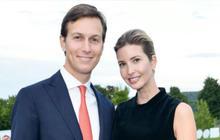 Ivanka Trump, Jared Kushner close deal for D.C. house
