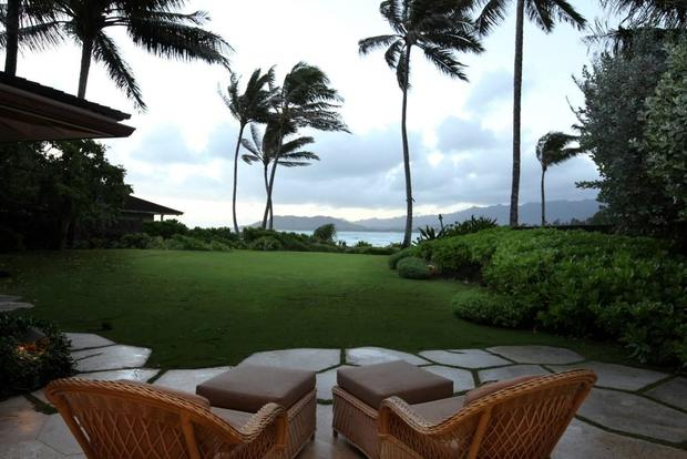 Obama 39 S Hawaii Vacation Home For Rent For 4 500 A Night