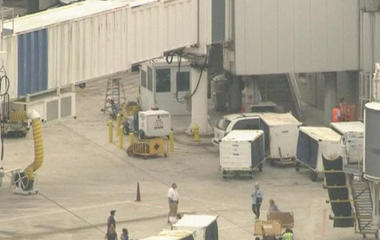 Fort Lauderdale airport shooting witness says gunman was not trying to leave