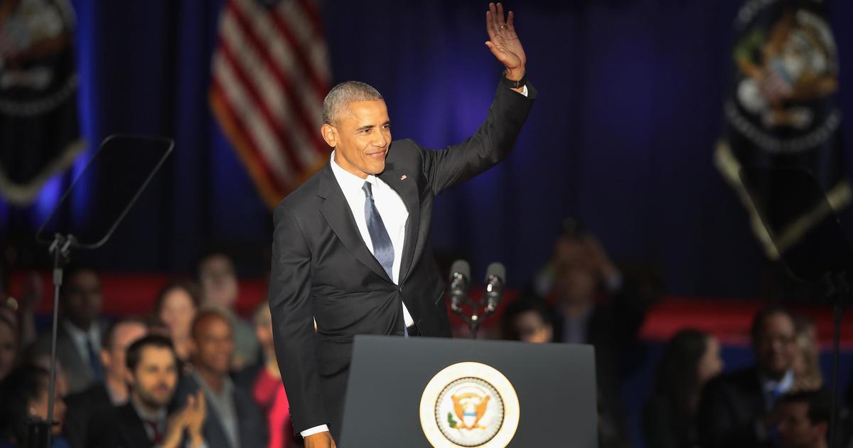 analysis of pres obamas speeches