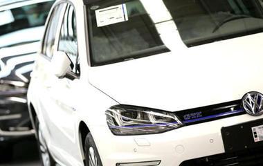 Volkswagen to pay $4.3 billion