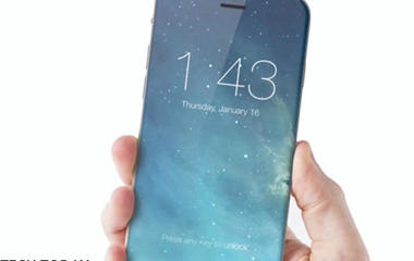 Will the iPhone 8 be similar to the iPhone 4?