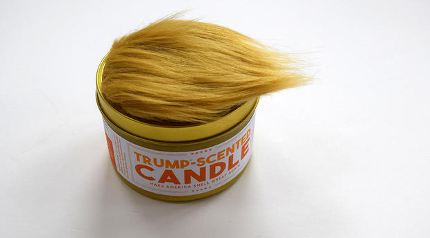 The wildest Donald Trump-themed merchandise