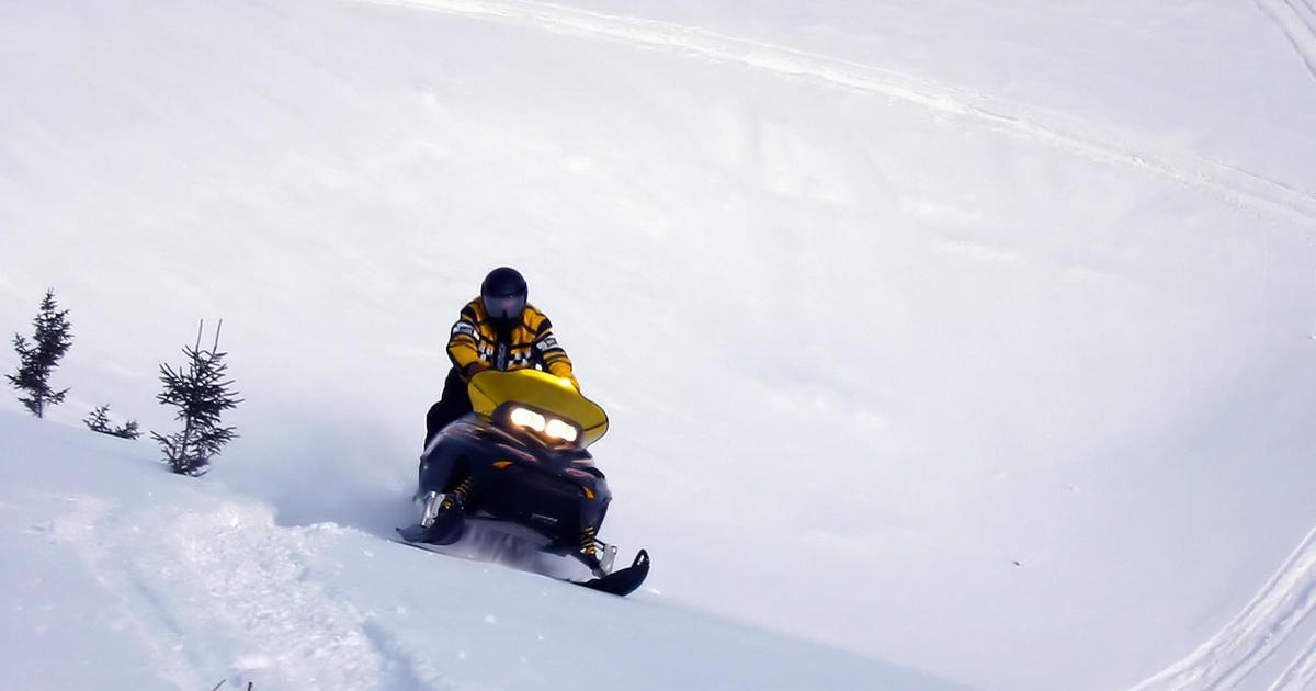 Textron buys snowmobile maker Arctic Cat for $247M - CBS News