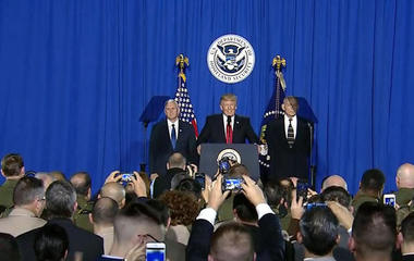 Sanctuary city mayors push back against Trump's immigration plan