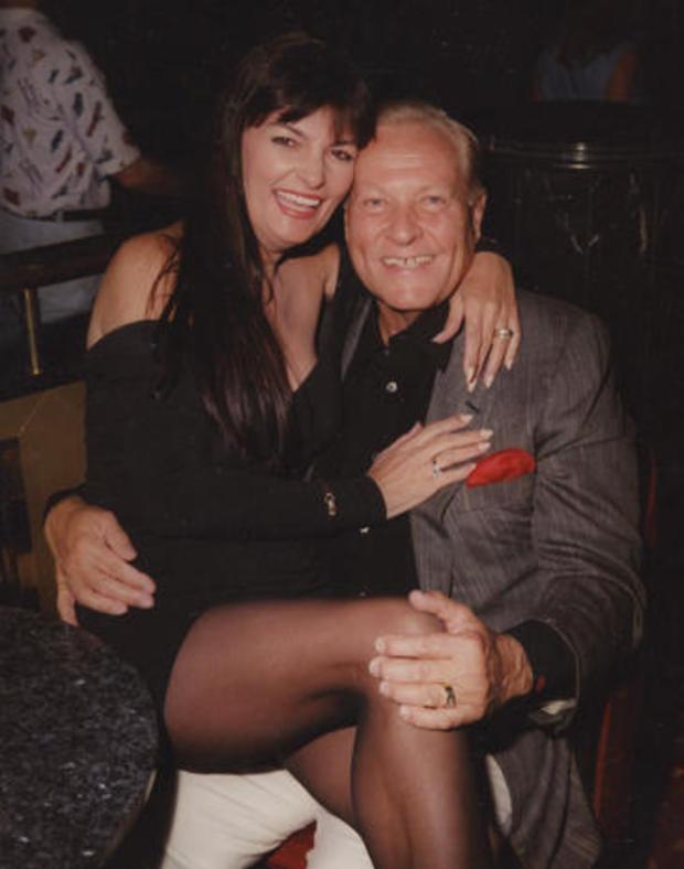 Kay and Hal Wenal