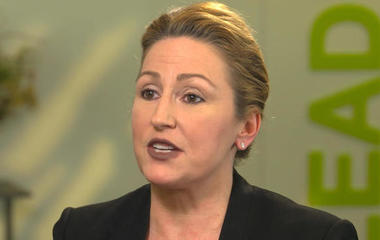 Mylan CEO says brand competition doesn't drive drug prices down