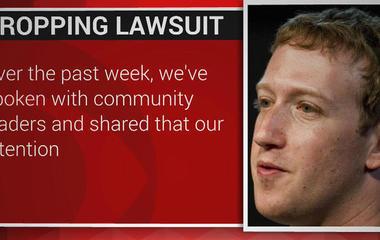Facebook CEO Mark Zuckerberg drops Hawaii land case
