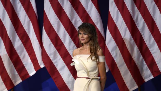 A crash course on Melania Trump