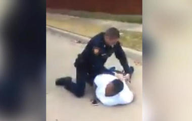 Texas family wants police officer to be held accountable