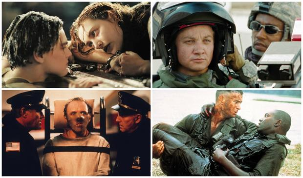 The best of the best - 25 Oscar Best Picture winners, ranked