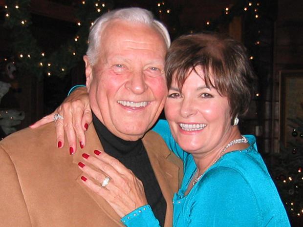 Hal and Kay Wenal