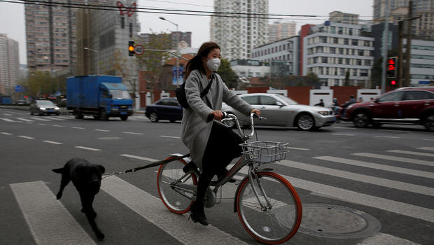 Study: Pollution is one of a world's biggest killers