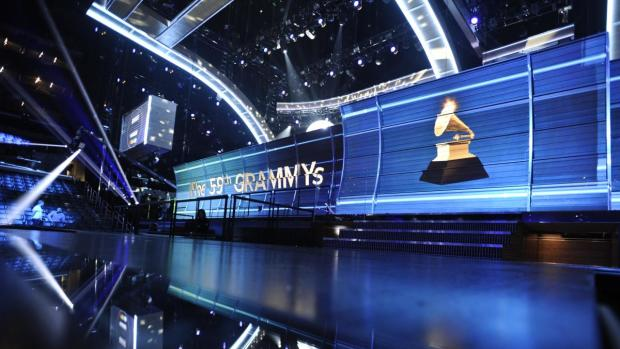 GRAMMY nominations 2017: See the artists up for awards