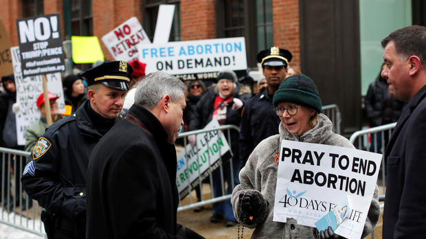 the abortion debate and the planned parenthood movement