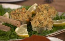 Meatloaf cookbook reimagines classic dish