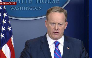 White House explains Gen. Flynn's resignation