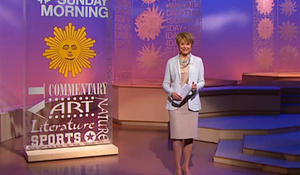 "CBS News celebrates 40 years of ""Sunday Morning"" with primetime special, ""Sunday's Best"""