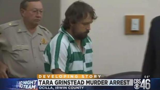 Tara Grinstead missing: Ex-student used hands to kill