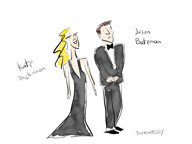 An illustrated look at Oscars 2017