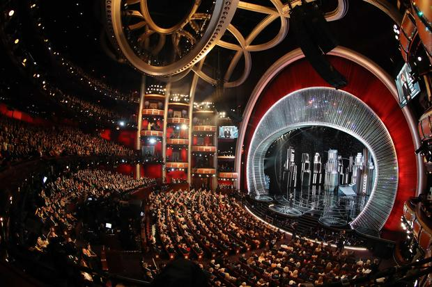 89th Academy Awards - 2017 Oscars highlights - Pictures