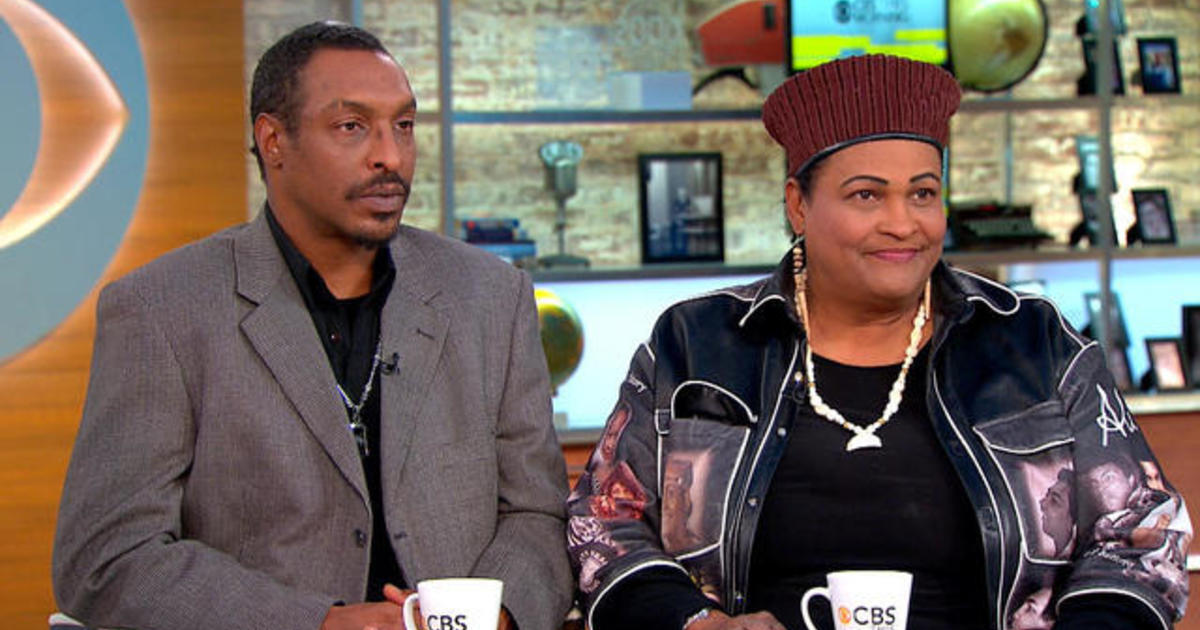 Muhammad Ali Jr. and mother on being detained at Florida ...