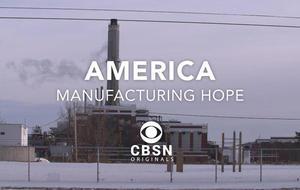 America | Manufacturing Hope