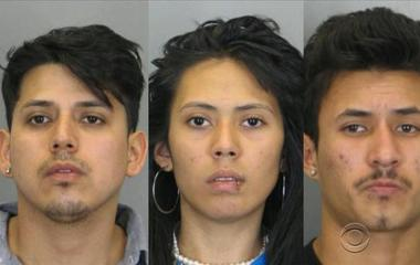 MS-13 gang appears to be surging again