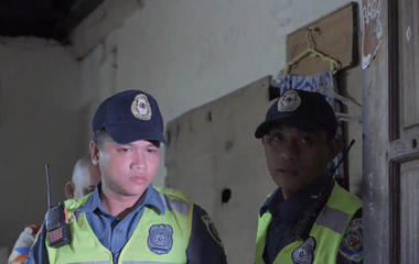 In-depth look at the war on drugs in the Philippines