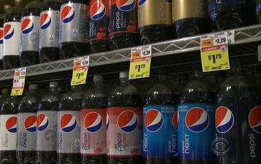 Beverage industry blames new sugar tax for lost jobs in Philly