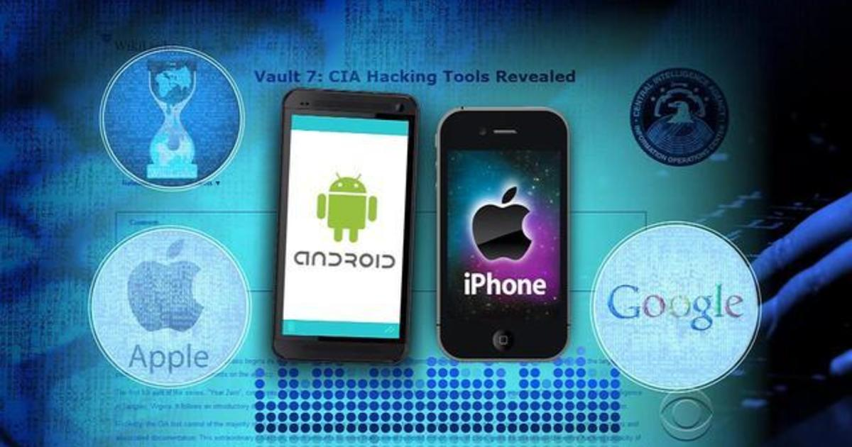 WikiLeaks releases CIA hacking documents