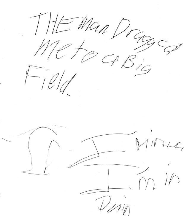 jennifer schuett case texas girl scribbled notes to help police Car Salesman Resume Sample jennifer schuett case texas girl scribbled notes to help police find her attacker cbs news