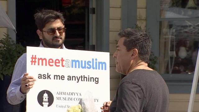 Muslims in America - CBS News
