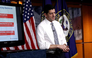 Congressional Budget Office releases analysis of GOP health bill