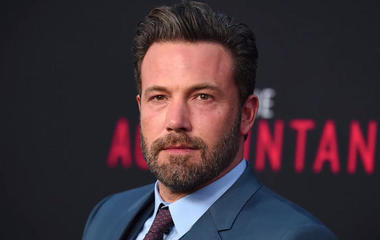 Ben Affleck reveals he's completed treatment for alcohol addiction