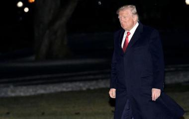 Skepticism mounts over Trump's budget proposal
