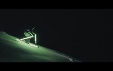 NYC Drone Film Festival: Moon Line
