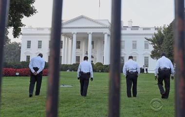 Secret service laptop stolen, compromising national security, officials say