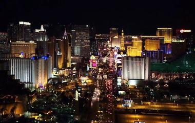 Las Vegas neon, preserved