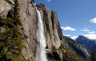 Documentary explores how climate change is impacting Yosemite