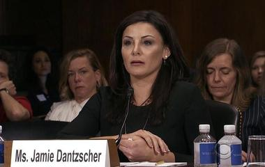 Star gymnasts testify to Congress on sex abuse scandal