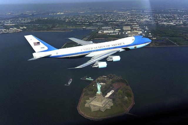 Pleasant Welcome Aboard Trumps Air Force One A Photo Tour Of Air Machost Co Dining Chair Design Ideas Machostcouk