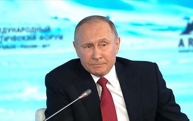 Senate Intelligence Committee holds Russia hearing