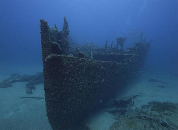 wwii-shipwreck-dixie-arrow-noaa.jpg